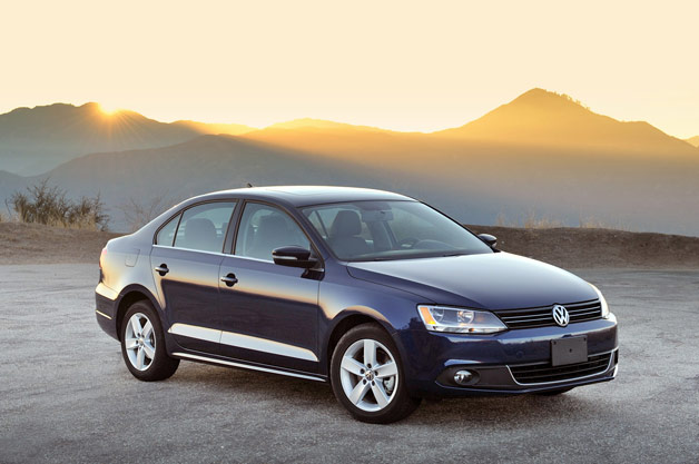 Volkswagen Jetta TDI